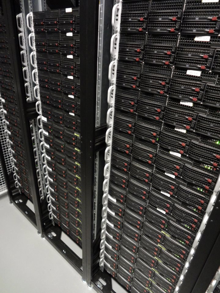 Data Center GoodNet